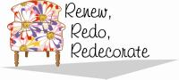 Renew, Redo, Redecorate