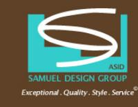 Santa Fe, New Mexico Interior Designers - Samuel Design Group